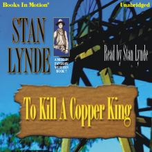 To Kill A Copper King: Merlin Fanshaw, Book 7 ,...
